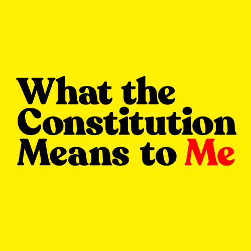 What the Constitution Means to Me Tickets | Broadway Inbound