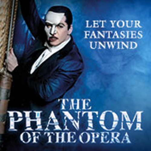 The Phantom of the Opera Tickets | Broadway Inbound