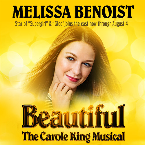 Beautiful: The Carole King Musical Tickets | Broadway Inbound