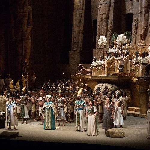 Aida Tickets | Broadway Inbound