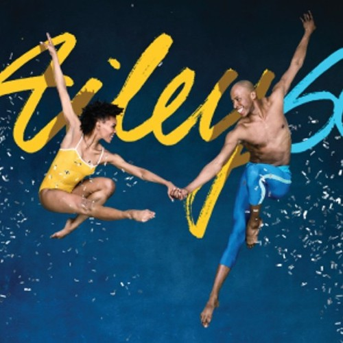 Alvin Ailey - American Dance Theater Tickets | Broadway Inbound