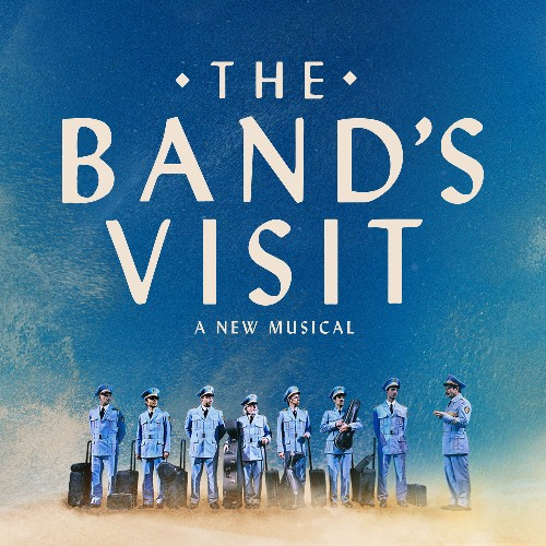 The Band's Visit Tickets | Broadway Inbound
