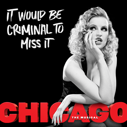 Chicago Tickets | Broadway Inbound