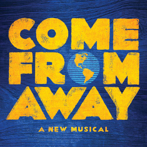 Come From Away Tickets | Broadway Inbound