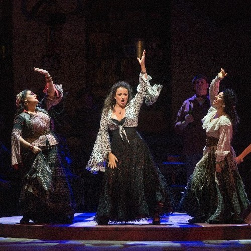 Carmen Tickets | Broadway Inbound