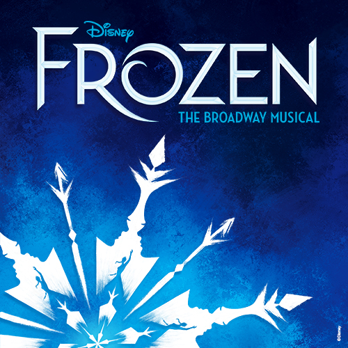 Frozen Tickets | Broadway Inbound