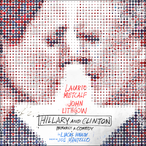 Hillary and Clinton Tickets | Broadway Inbound