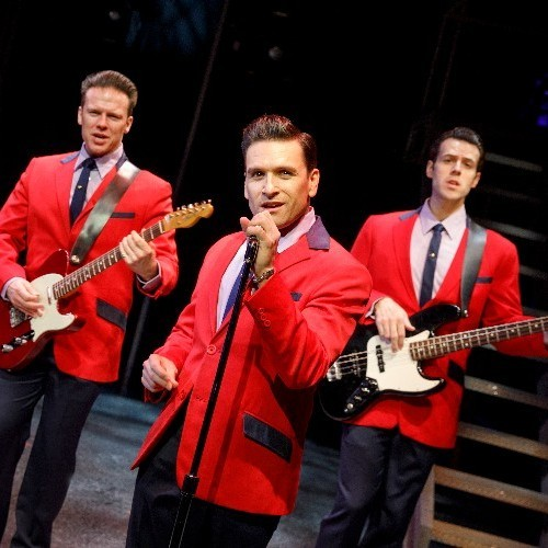 Jersey Boys Tickets | Broadway Inbound