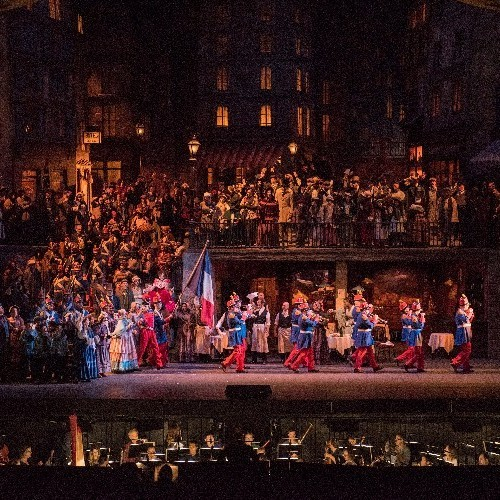 La Boheme Tickets | Broadway Inbound