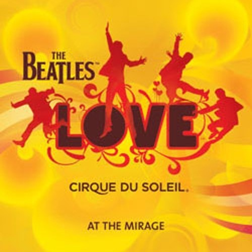 LOVE - Cirque du Soleil - Las Vegas Tickets | Broadway Inbound