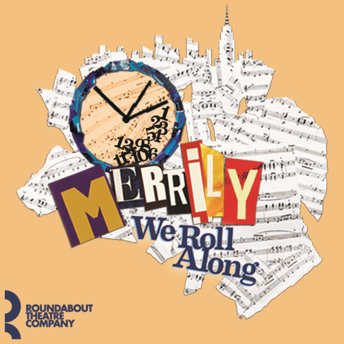 Merrily We Roll Along Tickets | Broadway Inbound