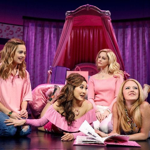 Mean Girls Tickets | Broadway Inbound