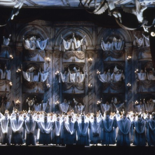 Mefistofele Tickets | Broadway Inbound
