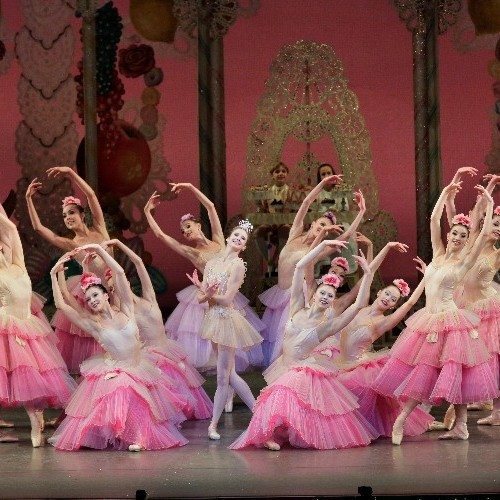 New York City Ballet's The Nutcracker Tickets | Broadway Inbound