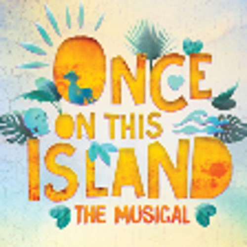 Once on This Island Tickets | Broadway Inbound