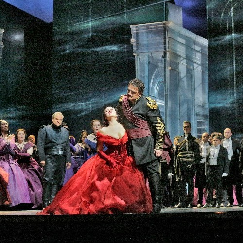 Otello Tickets | Broadway Inbound
