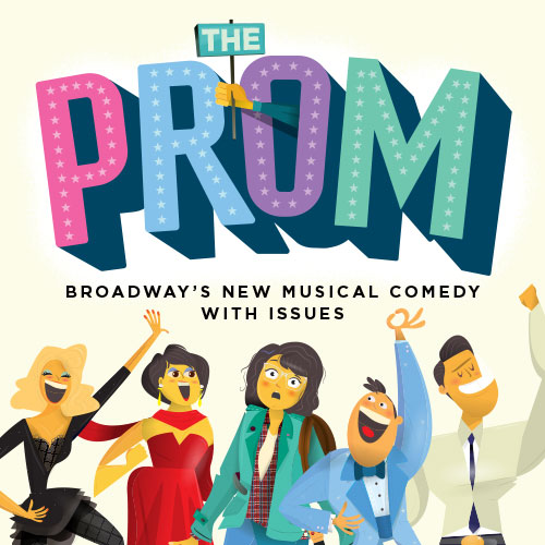 The Prom Tickets | Broadway Inbound