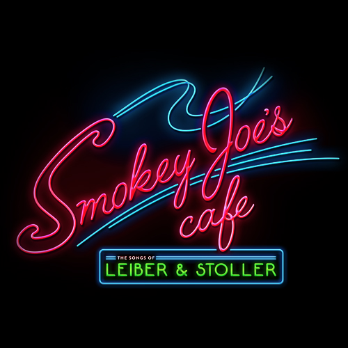 Smokey Joe's Cafe Tickets | Broadway Inbound