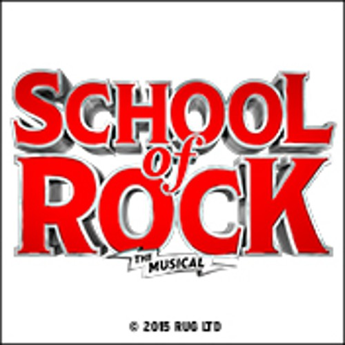 School of Rock Tickets | Broadway Inbound
