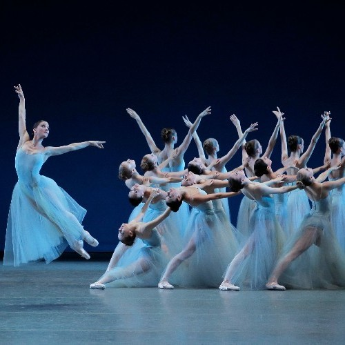 New York City Ballet Tickets | Broadway Inbound