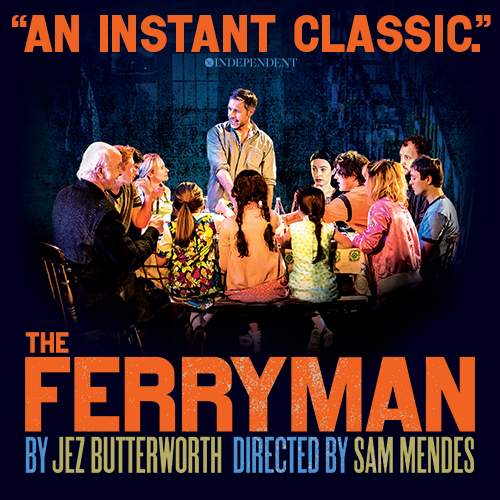 The Ferryman Tickets | Broadway Inbound