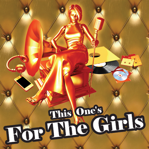 This One's for the Girls Tickets | Broadway Inbound