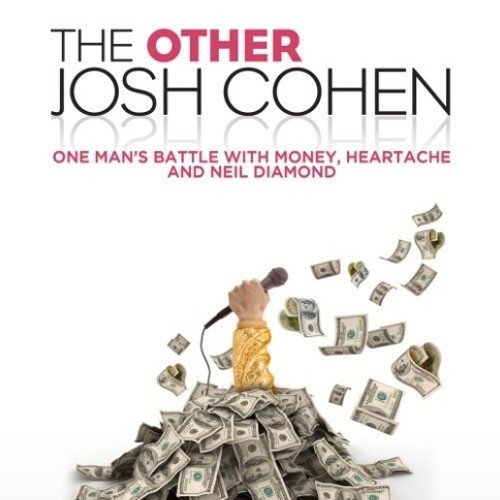 The Other Josh Cohen Tickets | Broadway Inbound
