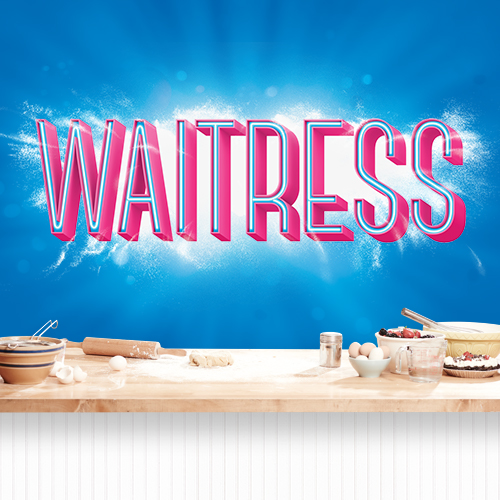 Waitress Tickets | Broadway Inbound