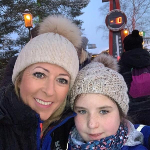 Lorraine's Lapland Adventure