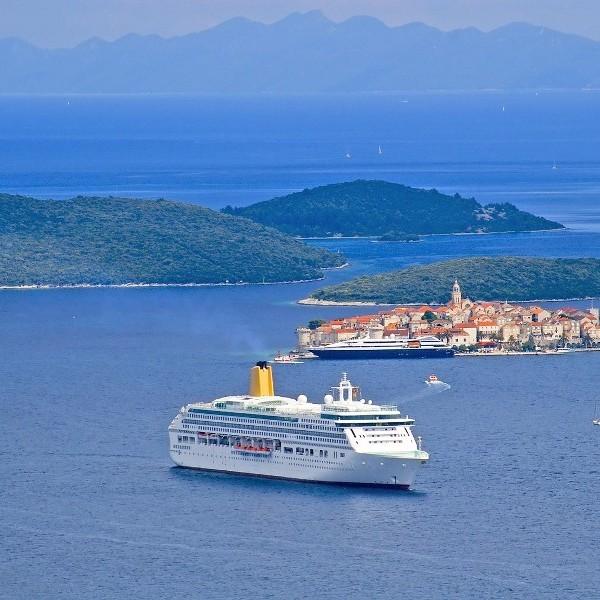 Cruise The Mediterranean In Sunshine