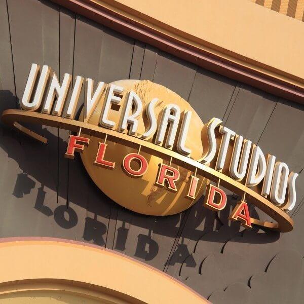 Lorraine's Universal Resorts Orlando Trip