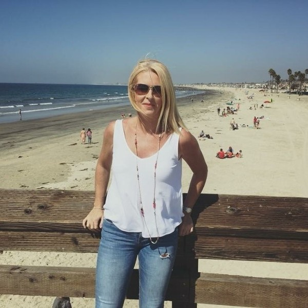Lorraine's California Trip