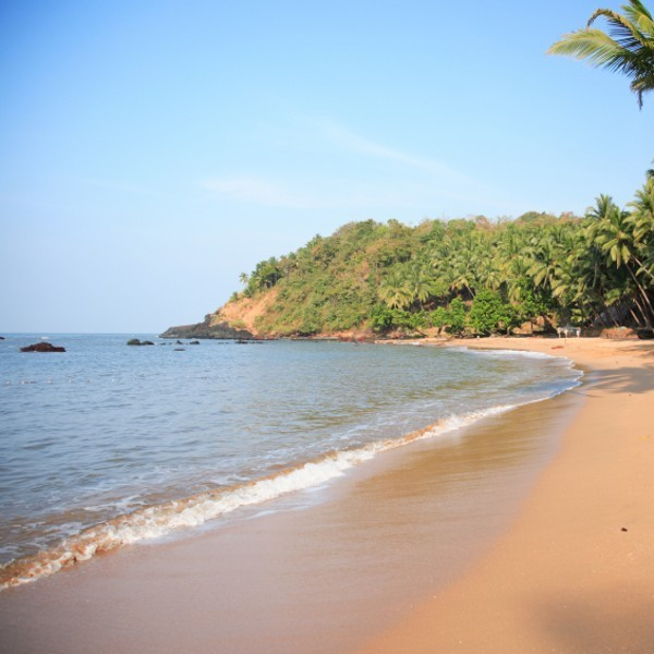 Glorious Goa For Your Honeymoon