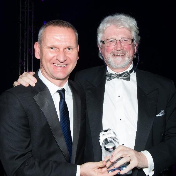 Shandon Travel win Travel Agency of the Year Award 2016