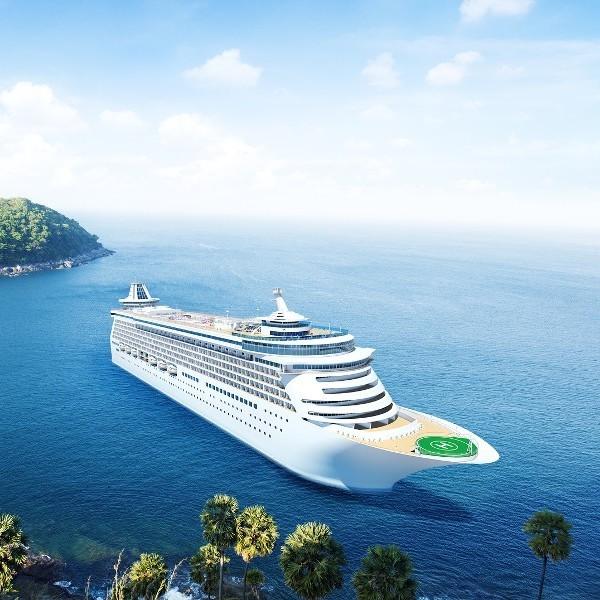 Allure Of The Seas Visit