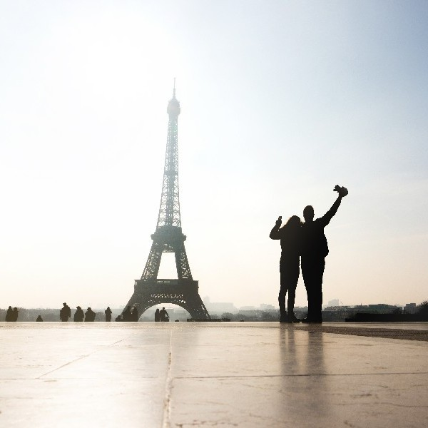City Break: Cork to Paris with Air France