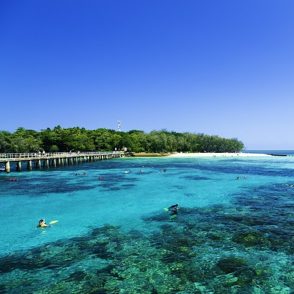 Heron Island - Great Barrier Reef - Australia