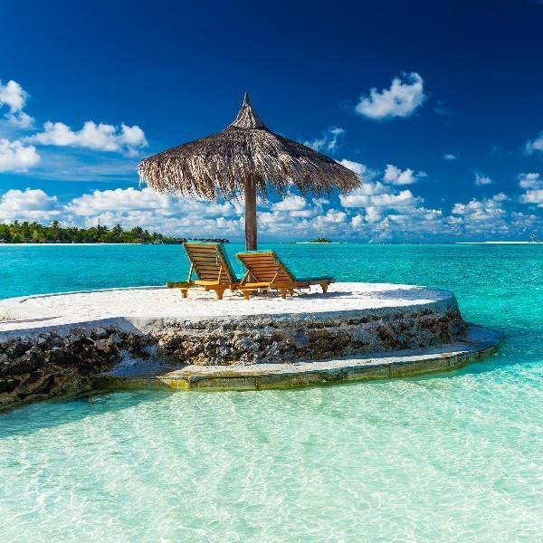 Finding Paradise, The Maldives