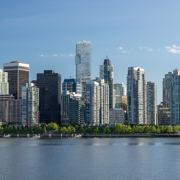 Vancouver, One of the best cities in the World to Live!