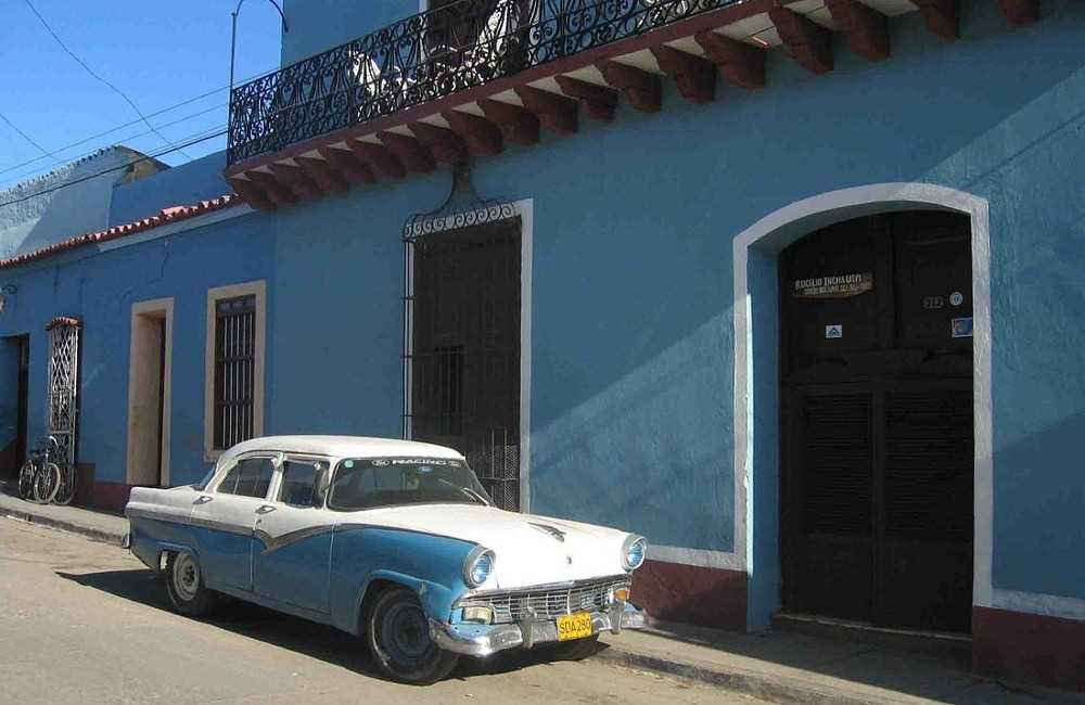 Essential Cuba Guided Tour!