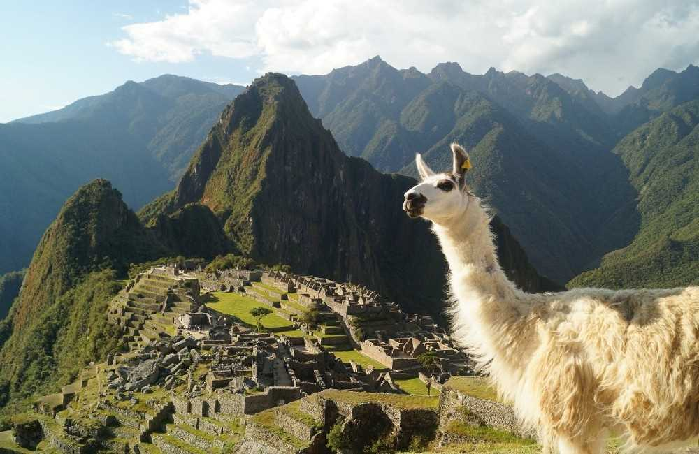 Peru- Land of the Inca