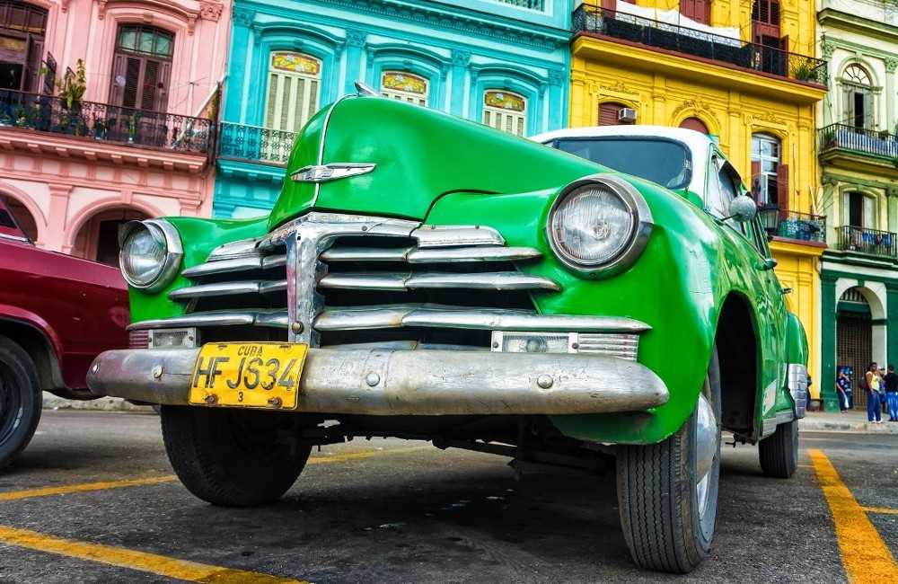 Beautiful Cuba - Comfort Adventure Tours