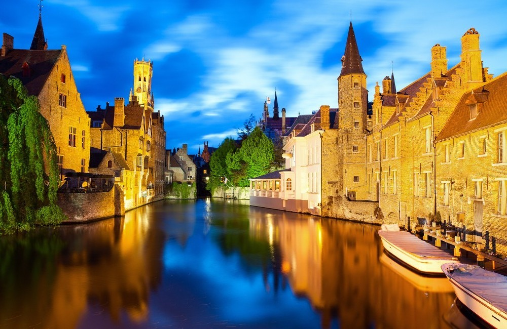 Northern European Cityscapes Cruise