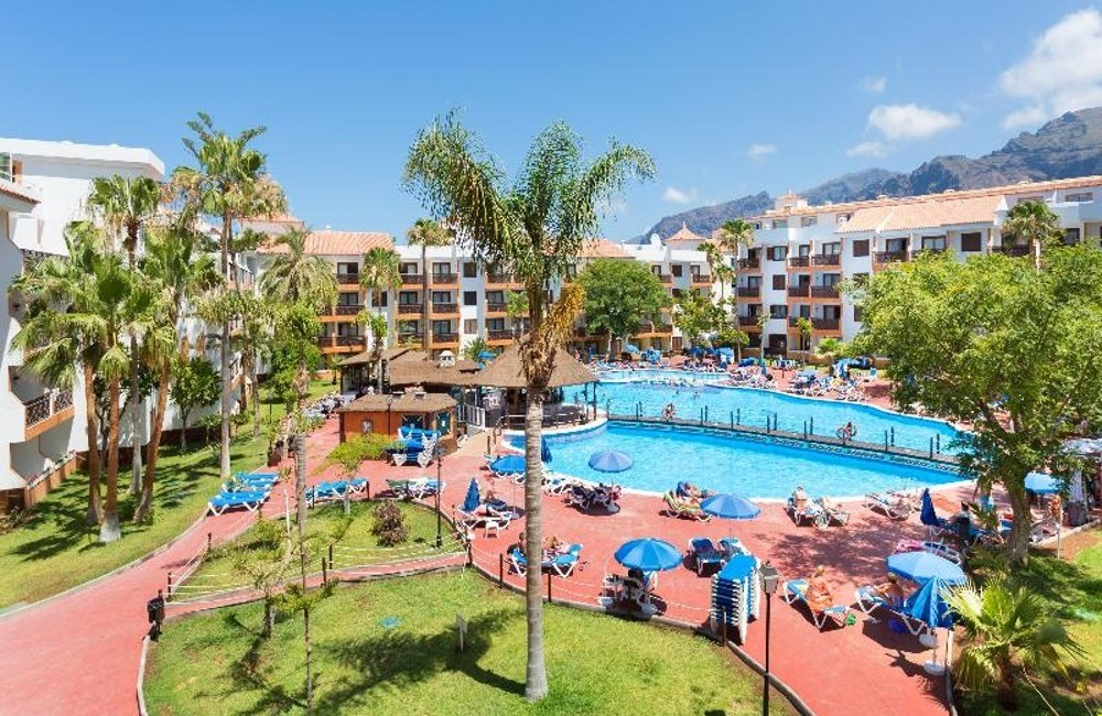 Tenerife: 3* Tamaimo Tropical