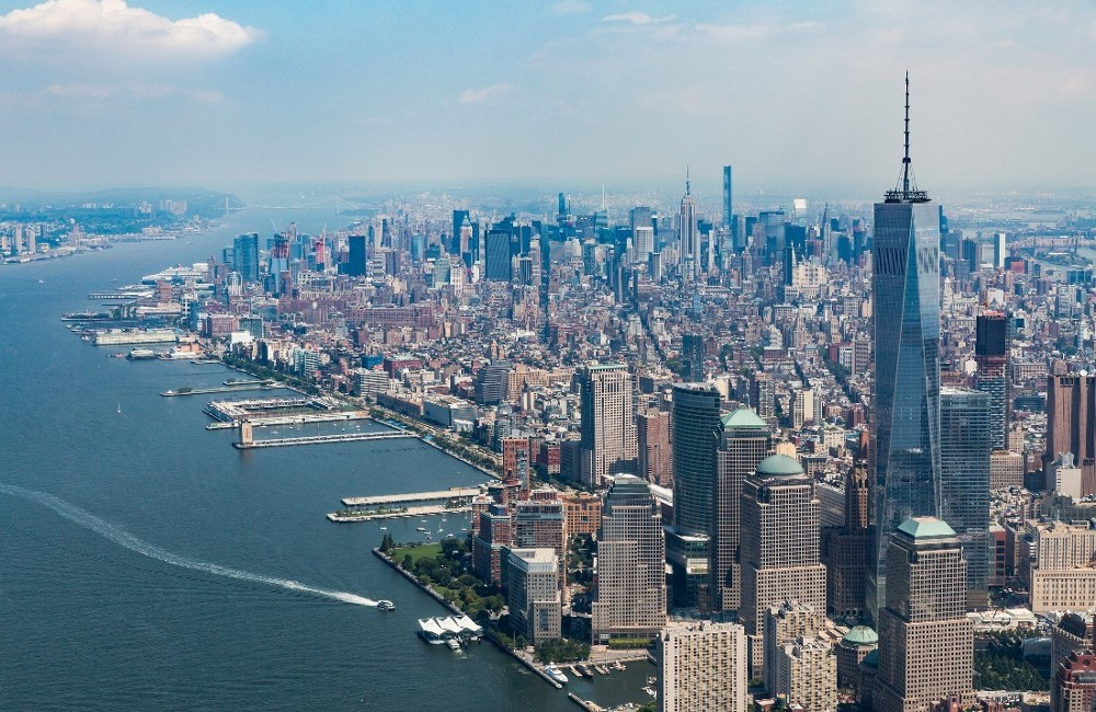 Transatlantic Cruise & New York Stay