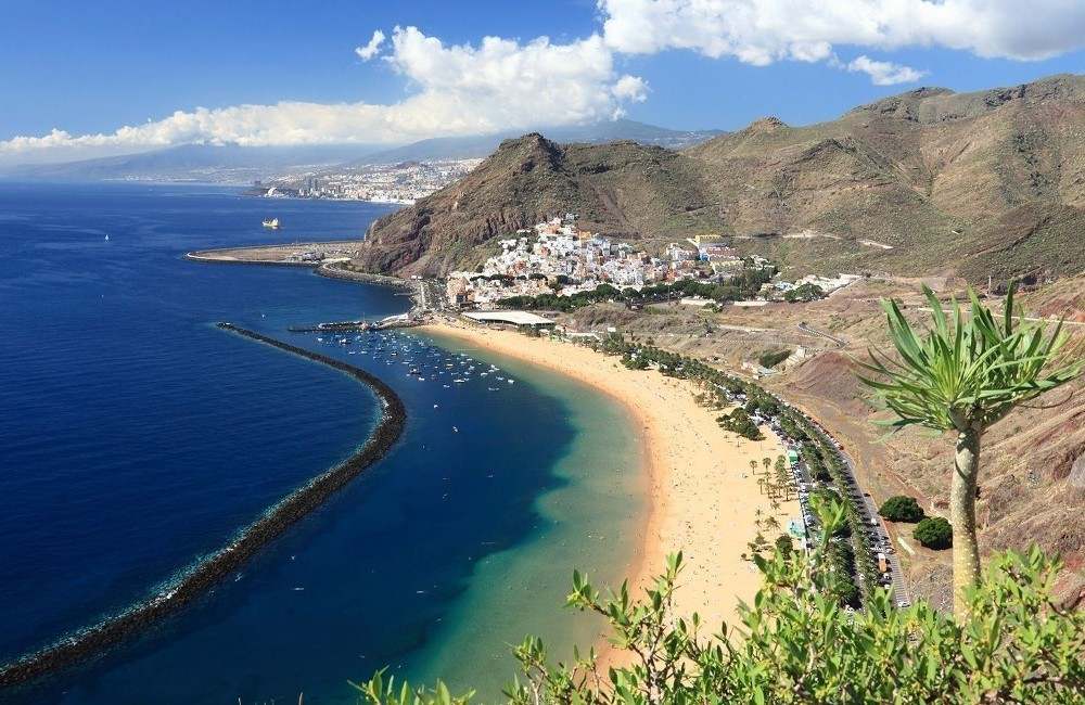 Canarian Flavours Cruise