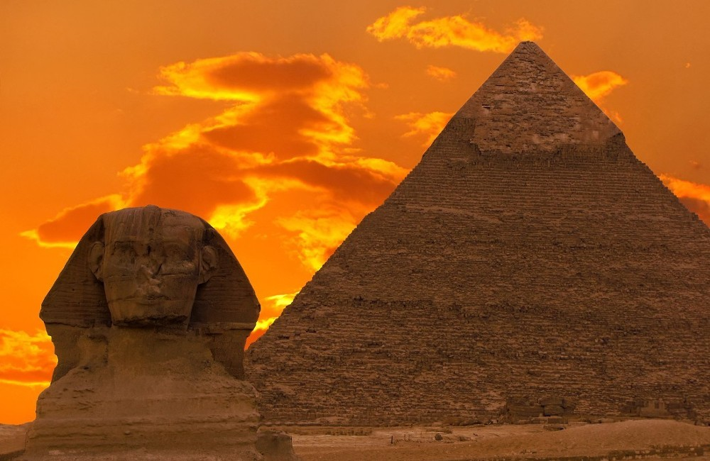 Egypt Adventure Tour