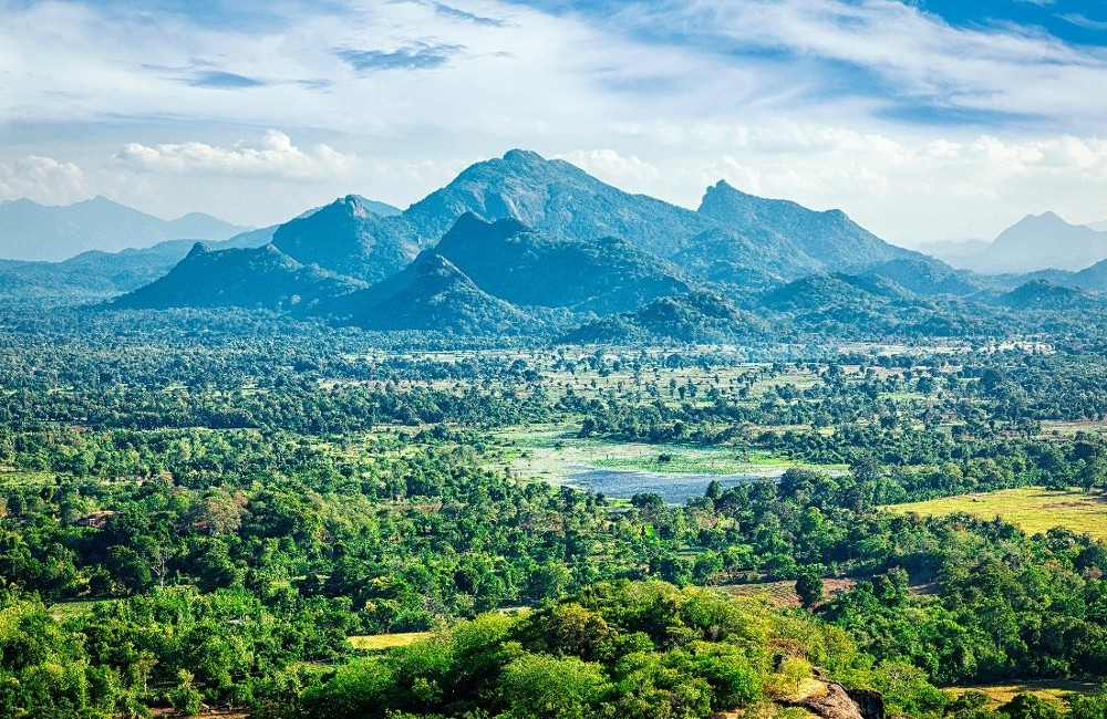 Jewels Of Sri Lanka Tour