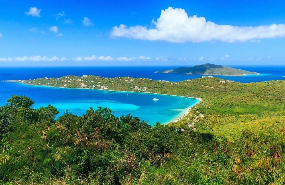 Eastern Caribbean Voyager Cruise