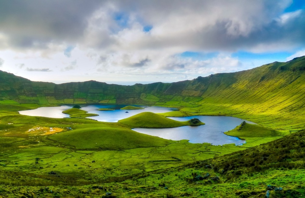 Azores Highlights